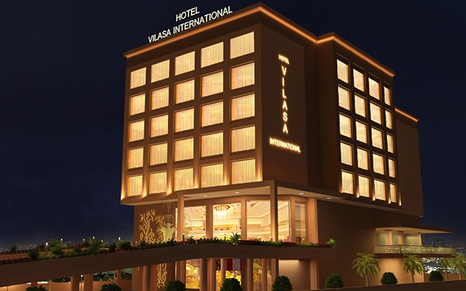 Hotel Vilasa International