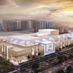 Lulu Mall Lucknow- Flagship Project of Finpower